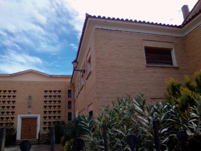 CONVENTO DE LAS CLARISAS - foto 3