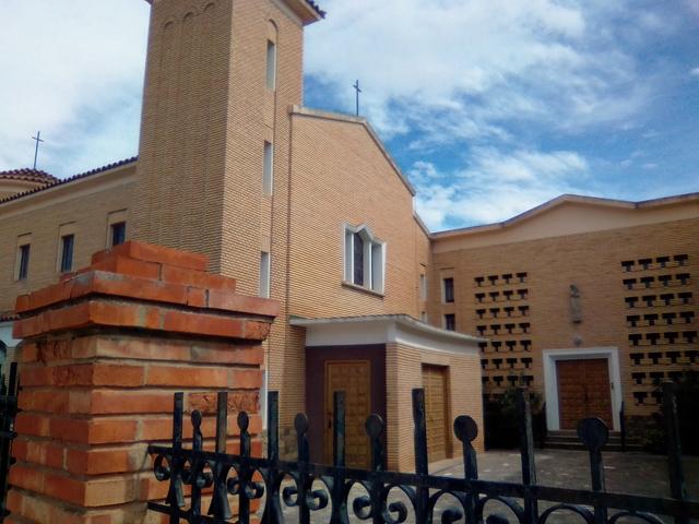 CONVENTO DE LAS CLARISAS - foto 4