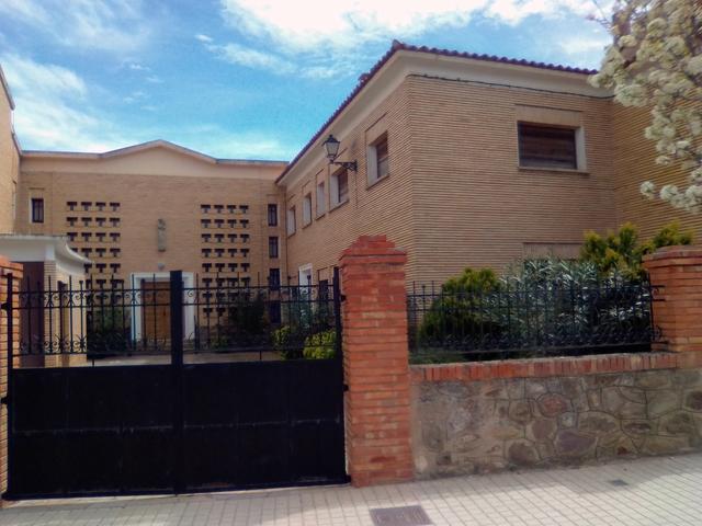 CONVENTO DE LAS CLARISAS - foto 5