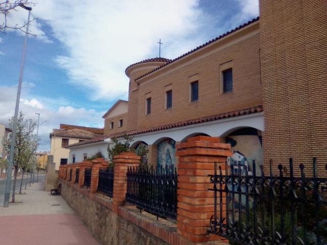 CONVENTO DE LAS CLARISAS - foto 6