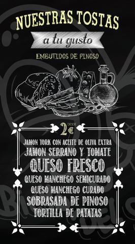 DISEÑO CARTELES PUBLICITARIOS Y EVENTOS,  - foto 6