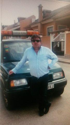ME OFREZCO DE INSPECTOR DE SEGURIDAD - foto 1