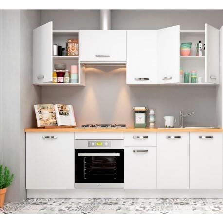 Cocina Completa 2 40 Metros