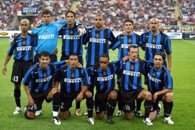 Manchester United, AC Milan Dan Inter Milan Saat Ini Adalah Tim Gurem?
