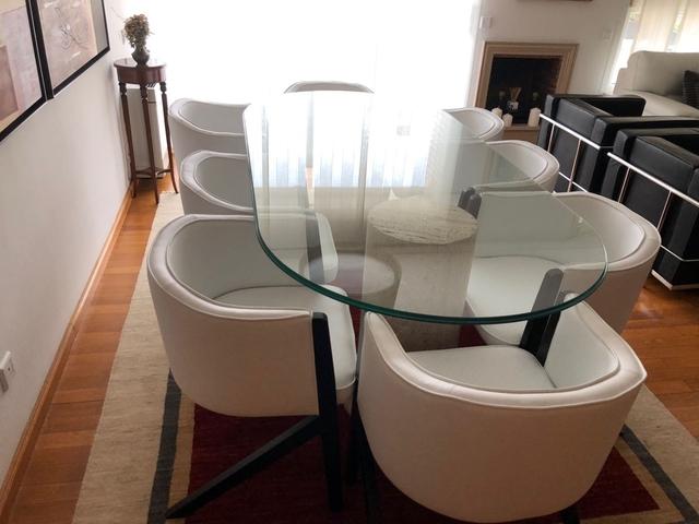 MIL ANUNCIOS.COM - Sobre de cristal mesa comedor