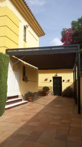 Villas Olivar De Quintos La Casa Que