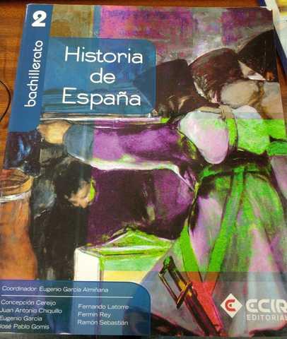 HISTORIA DE ESPAÑA Y GRIEGO - foto 1