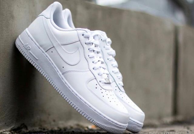 MIL ANUNCIOS.COM Nike air force one Segunda mano y