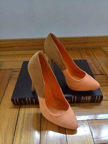 MIL ANUNCIOS.COM Zapatos plataforma Segunda mano y