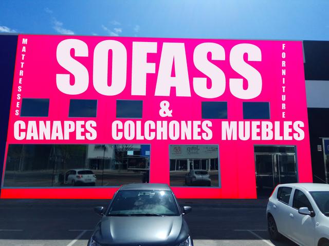 Tienda De Sillones.Gran Tienda De Sillones En San Javier