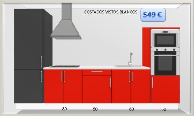 Mil Anuncios Com Modulos Cocina Muebles De Cocina Modulos