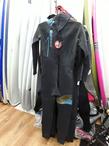 TRAJE SURF NEOPRENO 3/2 MM  S / L - foto 2