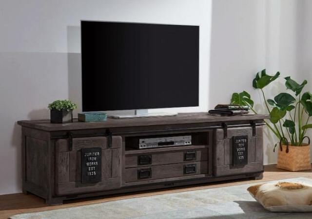 Mil anuncios com mueble tv rustico colonial - Mueble rustico colonial ...