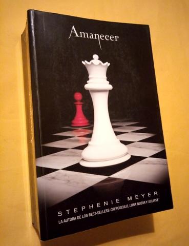 AMANECER (S.  MEYER) - foto 1