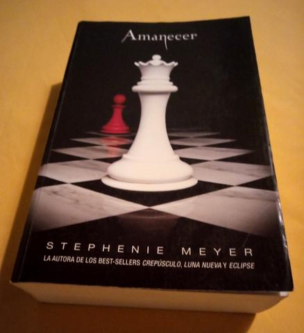 AMANECER (S.  MEYER) - foto 8