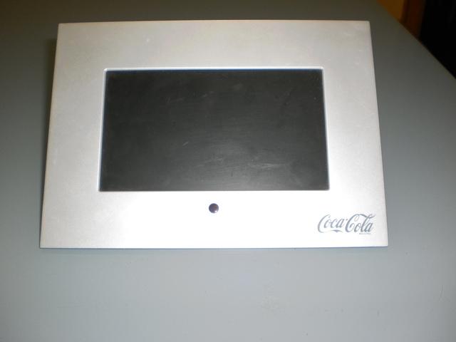 Marco Digital Coca-Cola