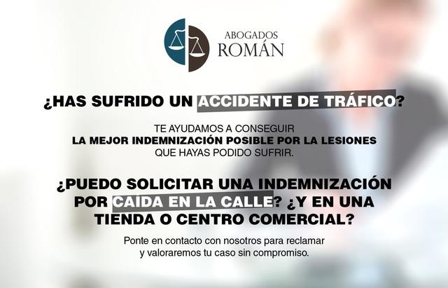 ABOGADOS ACCIDENTES DE TRÁFICO - foto 1
