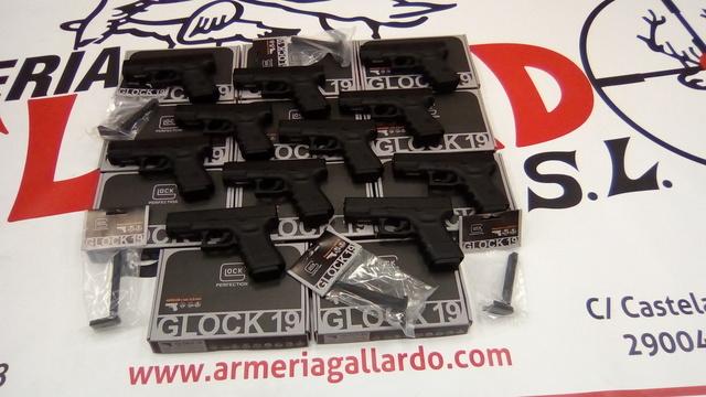 MIL ANUNCIOS COM - Pistola 9mm  Escopetas pistola 9mm  Venta