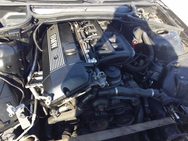 Bmw 320 I E46 Gasolina