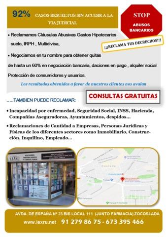 ABOGADOS GESTIÓN JURIDICA - foto 2