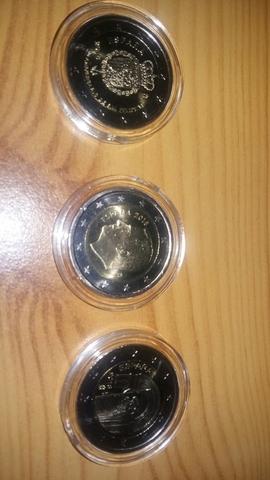 Monedas Conmemorativas Muy Cotizadas