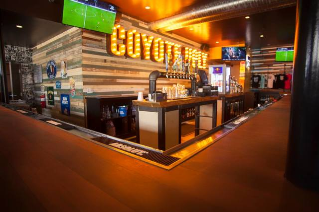 COYOTE SALOON - foto 1