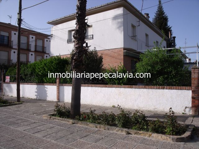 FANTASTICA VIVIENDA ZONA AV.  ANDALUCIA - foto 7