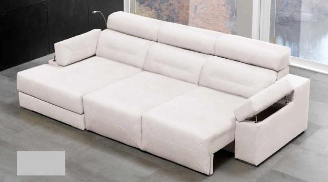 23e96b266 MIL ANUNCIOS.COM - Sofa chaiselongue cama enjoy