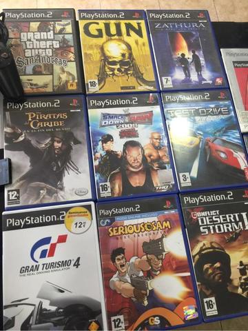 MIL ANUNCIOS COM - Ps3 pirata muchos juegos Segunda mano y