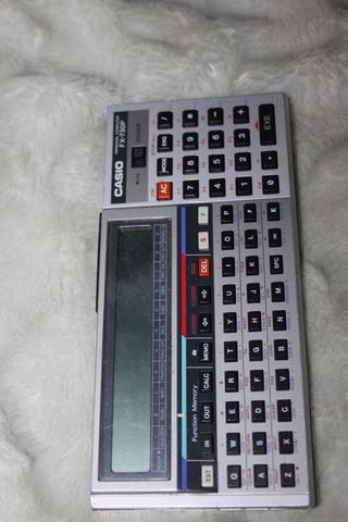 Calculadora Casio Fx 730P