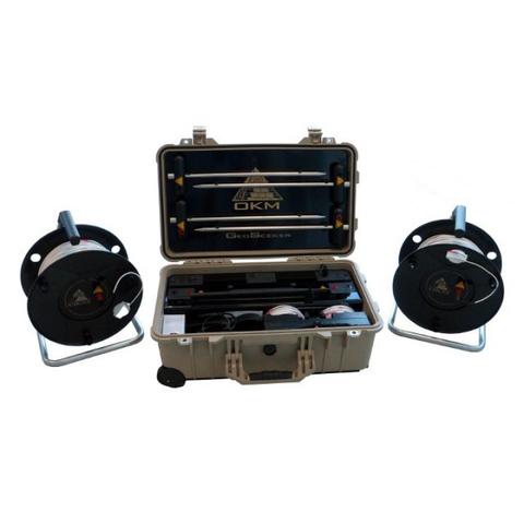 Detector Agua Pozos Cavidades