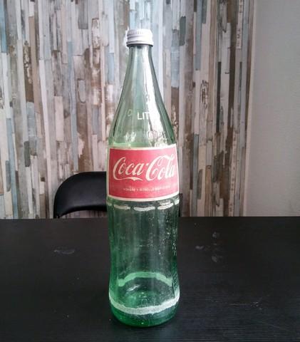 Mil Anuncios Com Botellas Crist Coca Cola Fanta Y Pepsi