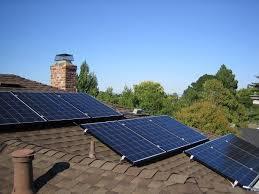 INSTALACIONES ENERGIA SOLAR FOTOVOLTAICA - foto 1