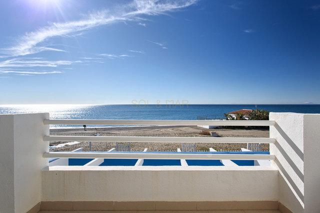 EL SALTADILLO BEACH - foto 1