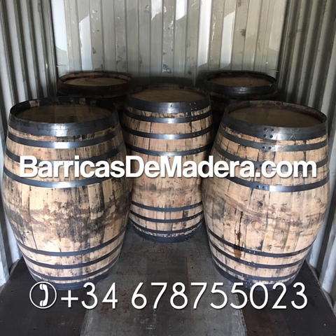 SHERRY CASKS / SHERRY BUTTS - foto 5