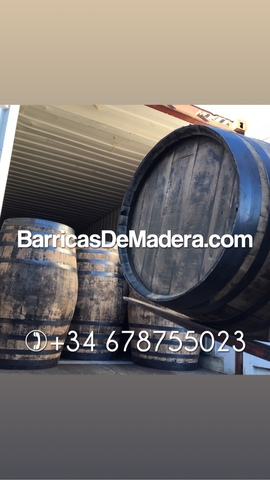 SHERRY CASKS / SHERRY BUTTS - foto 7