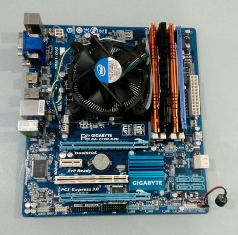 ORDENADOR PC GAMER Z77 - foto 1