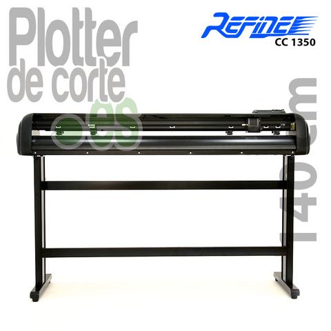 PLOTTER DE CORTE CC1350 CON CONTORNOS - foto 3