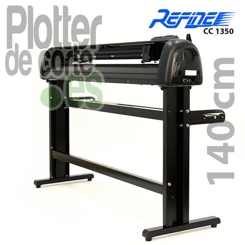 PLOTTER DE CORTE CC1350 CON CONTORNOS - foto 4