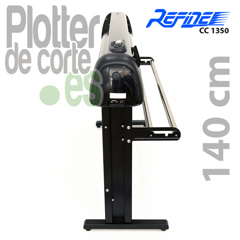 PLOTTER DE CORTE CC1350 CON CONTORNOS - foto 5