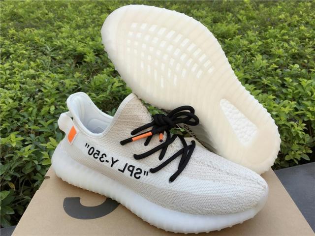 2zapatillas off white x adidas