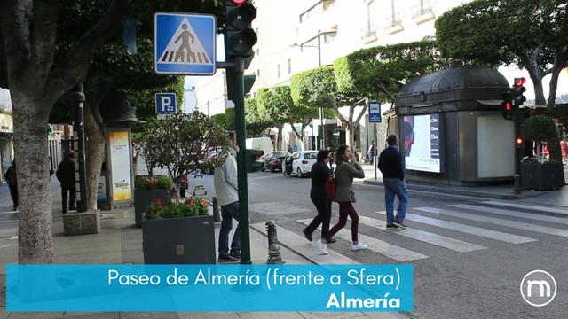 PUBLICIDAD PANTALLA LED PASEO DE ALMERIA - foto 4