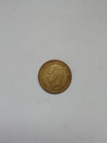 Moneda De 1Ptas Del 1975