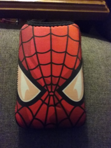 FUNDA NINTENDO 3DS XL - foto 1