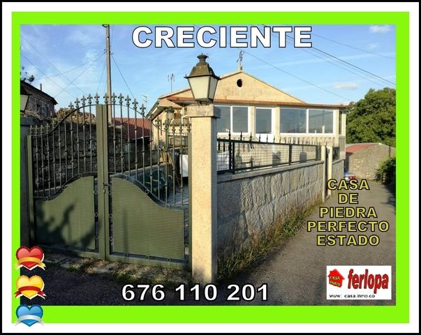 CRECIENTE PARADANTA CASA DE PIEDRA - foto 1