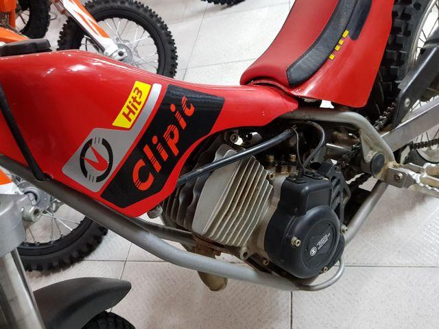MOTO INFANTIL CLIPIC - foto 3