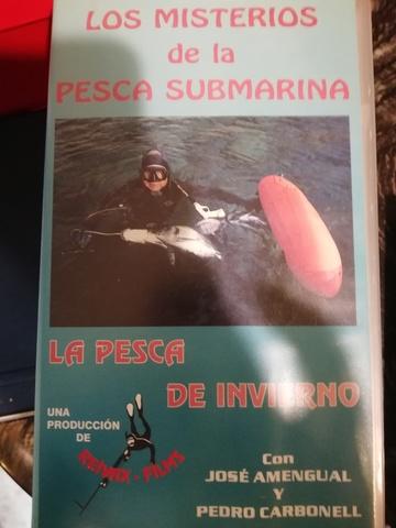 Videos De Pesca Submarina