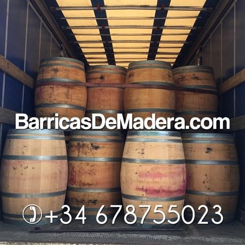 BARRICAS MAYORISTA - WHOLESALE BARRELS - foto 1