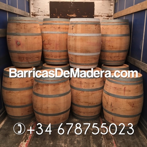BARRICAS MAYORISTA - WHOLESALE BARRELS - foto 2