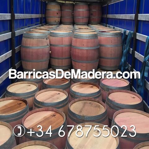 BARRICAS MAYORISTA - WHOLESALE BARRELS - foto 3